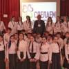 В чеченских школах проводятся экологические уроки