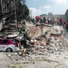 Землетрясение магнитудой 6,2 зафиксировано у берегов Мексики