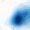Полярный вихрь определяет климатические изменения на юго-востоке США