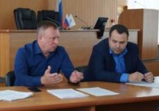 Жителей Дзержинска Нижегородской области станут информировать об организации вывоза крупногабаритного мусора