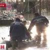 Эксперты: Никакие меры против паводков Закарпатье не спасут