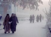 Синоптики предупреждают о снегопадах в Поволжье, на Урале и в Сибири