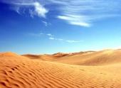 Сахара превращалась в пустыню 5000 лет