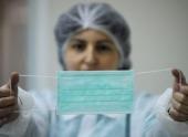 От гриппа в Украине уже мрут люди