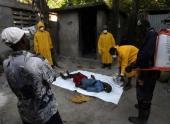 На Гаити продолжает бушевать эпидемия холеры: умерли уже 3333 человека