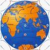 Индексы атмосферной циркуляции зашкаливали в течение всего 2010 года