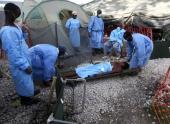 Мир стоит на пороге пандемии холеры