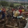 В Колумбии 200 человек пропали без вести в результате схода оползня В Колумбии 200 человек пропали без вести в результате схода оползня