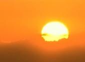 В России 4 января будет наблюдаться частное затмение Солнца