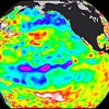 2010 год установил рекорд средней температуры планеты