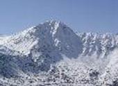 Морозный рекорд в Тянь-Шане