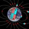 Смена магнитных полюсов Земли. Будущее человечества