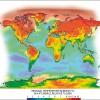 Нарисована картина мира при четырёхградусном глобальном потеплении