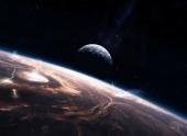 Ученые обнаружили молнию на высоте 100 километров от Земли