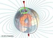 Европейские инженеры изучают магнитное поле Земли