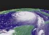 К Германии приближается шторм «Лукас»