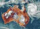 В Квиснленд выстроилась очередь из тропических ураганов