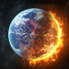 Планета накануне экологического коллапса