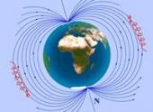 Магнитные полюса Земли могут быстро меняться