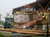 Штормовой циклон на юго-востоке США унес жизни пяти челове