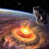 Найдены 150 астероидов, способных уничтожить человечество