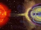 На Земле началась самая мощная в этом году магнитная буря