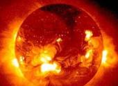 Эксперт: На Землю движется солнечный шторм, будьте осторожны