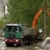 Армейские части брошены на борьбу с последствиями мощного циклона в Австрии