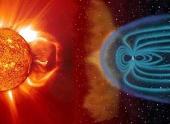 Ожидаются мощные вспышки на Солнце (Сообщение Международного Комитета GEOCHANNGE)