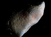 Новая угроза Земле — астероид 2005 YU55