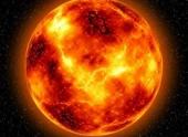 От Солнца на Земле зависит всё