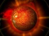 Земле угрожают смертоносные космические лучи