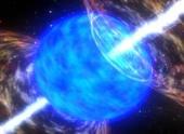 Земле угрожает гамма-излучение от взрывов далёких звёзд
