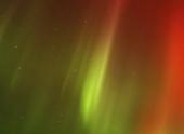 Наблюдение на Солнцем. Магнитная буря 25 октября