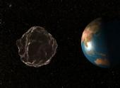 NASA успокаивает: астероид пройдёт мимо Земли