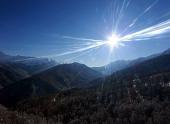 Гигантская вспышка на Солнце угрожает Земле