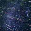Крупный метеоритный дождь прошел на западе Китая