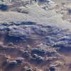 Облака стали ближе