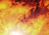 На Землю обрушилась сильная магнитная буря