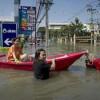 Власти Таиланда борются с провалами грунта на улицах Бангкока