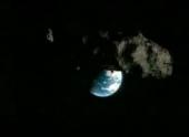 Рядом с Землей пронесся крупный астероид