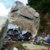 Вьетнам: Горная катастрофа в провинции Жанг