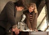 Станет ли «Хранитель времени» частью элиты мирового кинематографа?