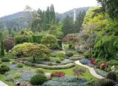 Оформляем вход в сад красиво