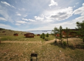 На Байкале — лучший летний отдых