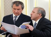 Президент «Роснефти» пойдет на понижение из-за назначения Сечина