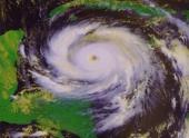 Поступление пресной воды вдвое усиливает ураганы, тайфуны и тропические циклоны
