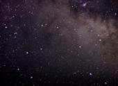Августовский звездопад достигнет пика в эти выходные