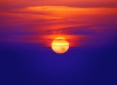 Солнечная активность соответствует порогу нового ледникового периода