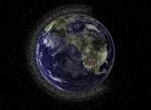 Высокий уровень CO2 как причина аварий в космосе